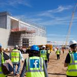 Tour Facebook's massive construction site in Los Lunas (slideshow)