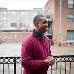 10 minutes with... Brandon <strong>Johnson</strong>, District 1 City Councilman-elect