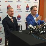 FC Cincinnati 'a story that sells itself,' Berding says of MLS presentation (Video)