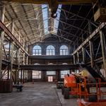 Real Estate Deals of the Year: Historic Pier 70