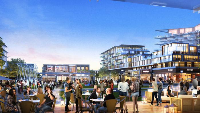 Four things to know about Related Cos.' massive City Place project in Santa Clara