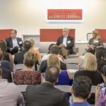 Breaking Ground with Brian Bandell: 5 insights from experts on the evolution of retail (Photos)