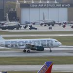 <strong>Frontier</strong> <strong>Airlines</strong> adds two more Milwaukee direct flights