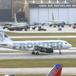 Frontier Airlines to add 5,000 jobs, triple in size with massive Airbus purchase