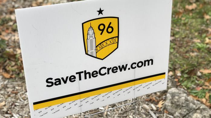 Behind the scenes: How an Ohio city is trying to keep its soccer team from moving to Austin