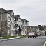 Developer pursuing more retail as apartments fill in Saratoga County town