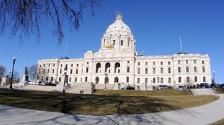 Should there be a special session at the Minnesota Capitol?