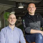 Co-founders of Madison-based EatStreet named to Forbes' 30 Under 30 list