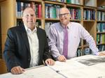Overcash, Demmitt look back on 3 decades of their firm's design work in Charlotte