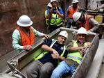 Behind-The-Scenes: SAWS sewage upgrade to meet growth in northwest San Antonio