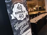 Photos of the Baltimore Business Journal's 40 Under 40 celebration