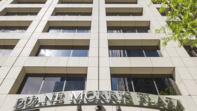 duane morris case analyses Duane morris' 24 branch offices range in size from the four- person boca raton, fla, office to the 150-employee new york city office each location has the same equipment but the number of communication switches varies based on the size of the office.