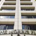 Sold! Center City's <strong>Duane</strong> <strong>Morris</strong> Plaza, once named United Plaza, trades hands
