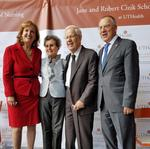 UTHealth nursing school receives largest gift in its history, to be renamed