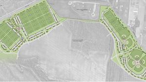 New Dayton-area sports park expected to generate $54M annually