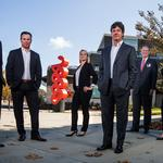 Exclusive: Veteran brokers leave Colliers to launch Avison Young's first Silicon Valley office