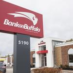 Bank on Buffalo parent paid $1.3M to CEO Bower