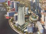 Developer seeks to buy out Brickell co-op, raise heights along the bay