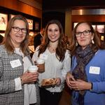 GALLERY: Author Rachel Botsman speaks to members of business community at Drexel