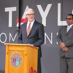 Top 10 Stories of 2017: No. 6: Taylor Communications moving to downtown Dayton
