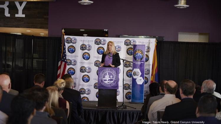 Free Public Cybersecurity Center Debuts At Gcu Phoenix Business