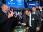 Here's post-IPO advice for SendGrid from the last exec to take a Colorado software startup public