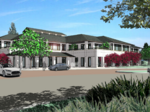 Menlo Park puts Stanford office project in limbo