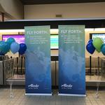 Why Alaska Airlines was drawn to Pittsburgh