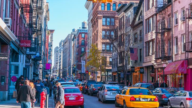 new york ranks no 1 in losing residents to other states new york