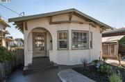 This four-bedroom home at 775 Brooklyn Ave. in Oakland is on the market for $499,000.