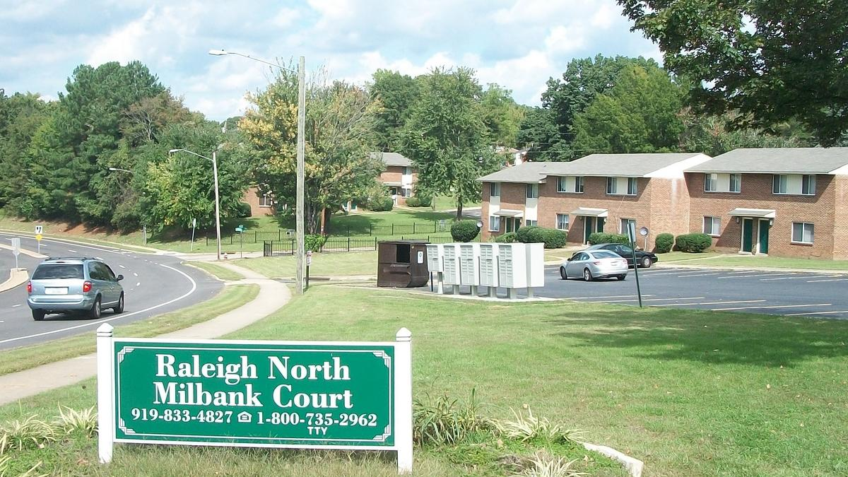 Bought for $15.7M, 2 affordable housing complexes to get ...