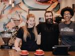 Local coffee shop opens a new location in Lakeview