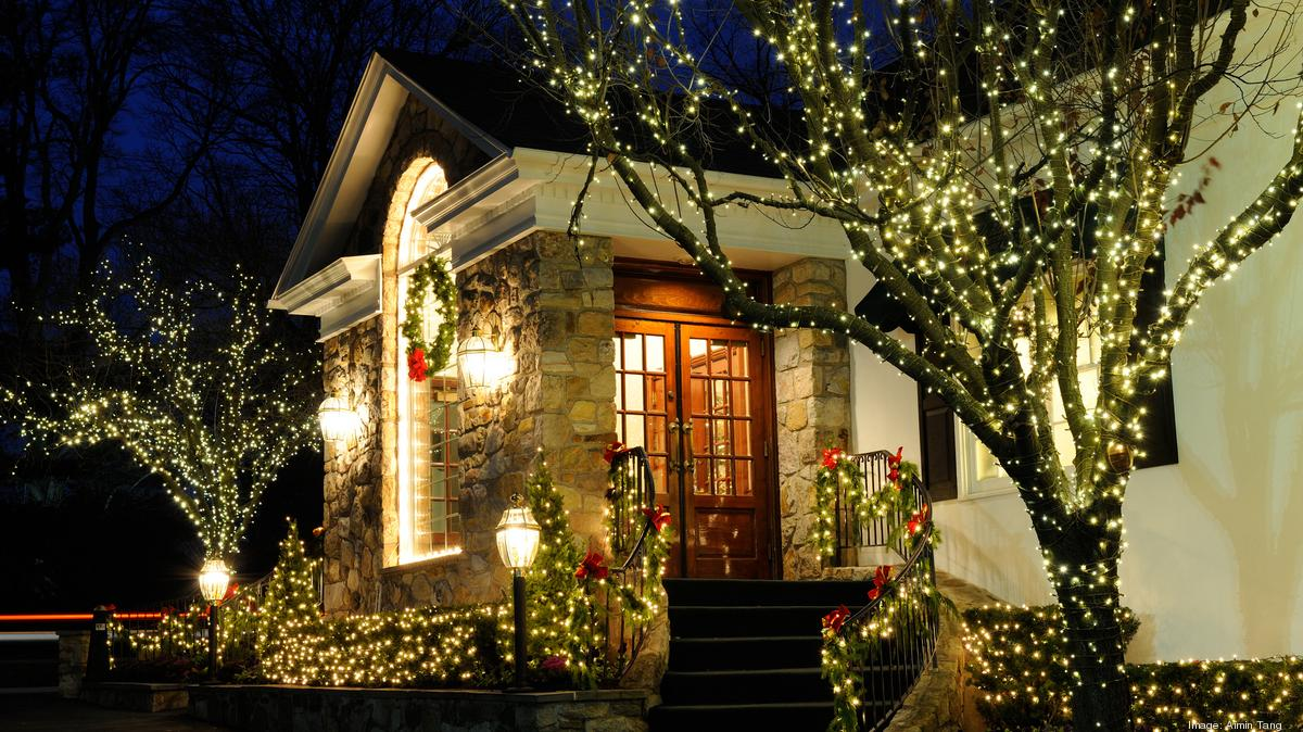 Sharonville ranks as Ohio\'s most excited city for Christmas 2017 ...