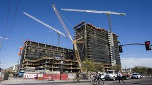 See some of the big developments in progress around Phoenix