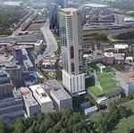 Real Estate Notebook: Parkside Partners focused on Peachtree; Zeller part of downtown renaissance