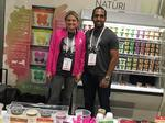 Startup yogurt company rolling out product to Kroger, Giant Eagle and Texas chain