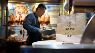 Do you use restaurant order delivery services like Uber Eats, Grubhub and EatStreet?