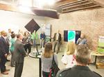 Cultivate business incubator brought more than 100 jobs to Grove City in its first 18 months