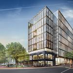 <strong>Booz</strong> <strong>Allen</strong> Hamilton to join Host Hotels in move to new Bethesda office tower