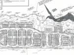 226-unit townhome project proposed in Brookhaven