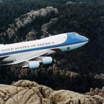 Trump and Boeing CEO talk Air Force One and manufacturing jobs
