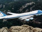 Air Force submits Air Force One requirements to Boeing: roundup