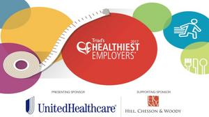 Counting down the Triad's Healthiest Employers winners