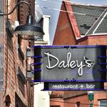 How the team behind Old Daley is turning former taxi garage into bistro