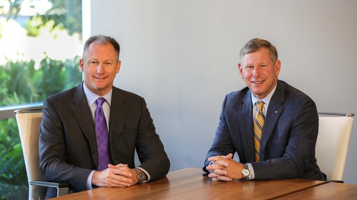 Blach Construction names first non-family member as president