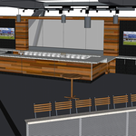 First look: New Earthquakes' Avaya Stadium lounge for 2018 season