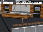First look: New Earthquakes' Avaya Stadium lounge for 2018 season