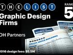 Top of the Phoenix Lists: Graphic Design Firms