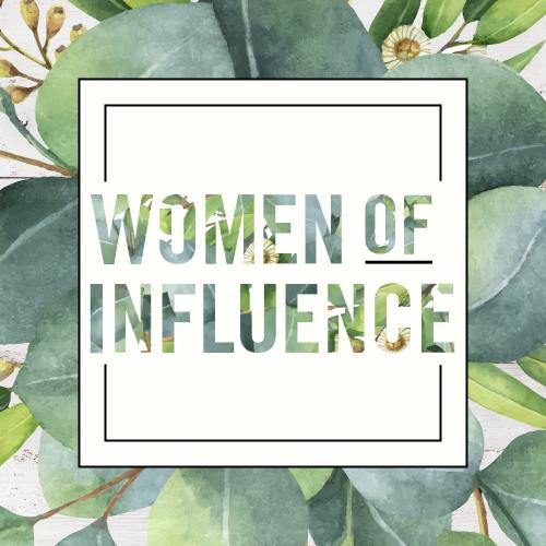 2018 Women of Influence Awards