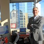 A room without a view: Tower projects alter downtown views